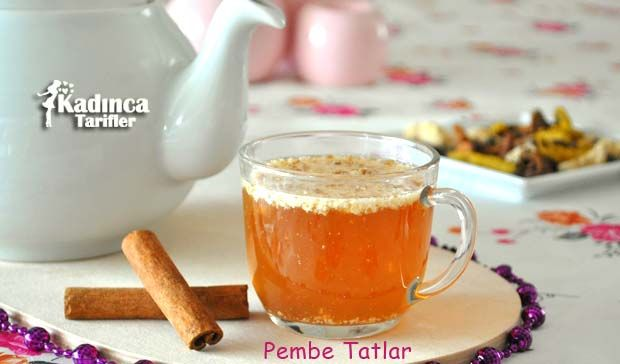 Kış Çayı - Kaynar Tarifi nasıl yapılır? Kış Çayı - Kaynar Tarifi'nin malzemeleri, resimli anlatımı ve yapılışı için tıklayın. Yazar: Pembe Tatlar