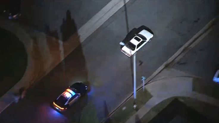 1-27-2019 POLICE CHASE. Pit Maneuver good or bad timing?????   Bad timing. Youtube. Police