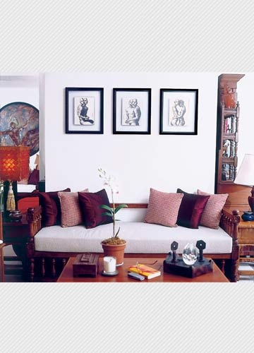 Living Room · Modern AsianAsian StyleHome InteriorsSpices Part 88