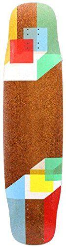 Sale Preis: Loaded Tesseract Longboard Deck only. Gutscheine & Coole Geschenke für Frauen, Männer & Freunde. Kaufen auf http://coolegeschenkideen.de/loaded-tesseract-longboard-deck-only  #Geschenke #Weihnachtsgeschenke #Geschenkideen #Geburtstagsgeschenk #Amazon