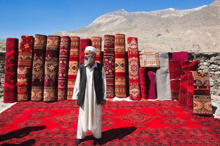 Ishkashim im Tadschikistan Reiseführer http://www.abenteurer.net/2971-tadschikistan-reisefuehrer/