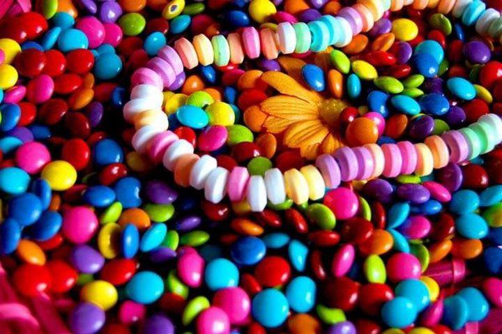 является единственным настроение цвета радуги фото воскресеньям, городе бонависта