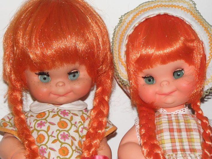 Mariannina rossa e Minù rossa. Qualcuno mi spiega le differenze? Grazie