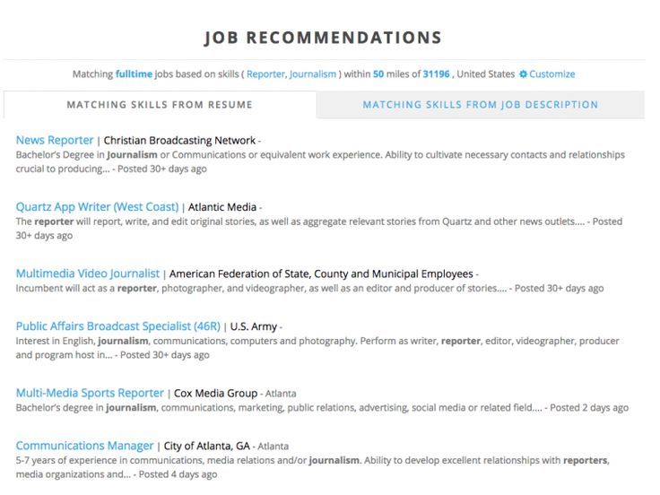 The 25+ best Photographer job description ideas on Pinterest - sample journalism resume