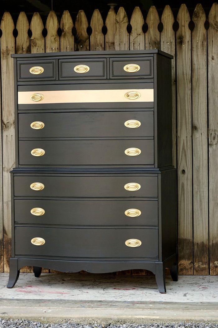 Best Dresser Makeovers Images On Pinterest Furniture