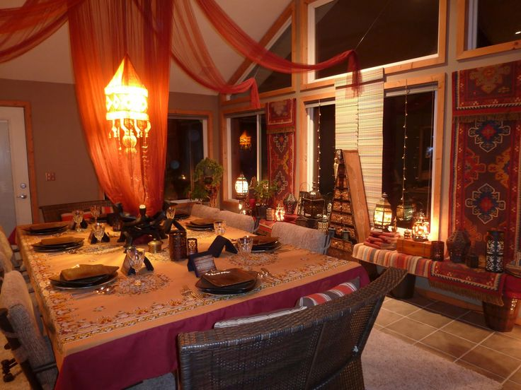Moroccan Themed Room Decor: Beautiful Pictures, Photos Of .