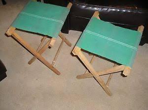resultado de imagen para como hacer silla plegable de madera y lona