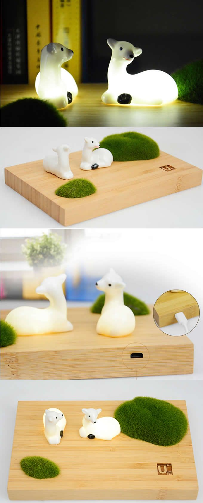Best 25+ Led desk lamp ideas on Pinterest | Led desk light, Desk ...