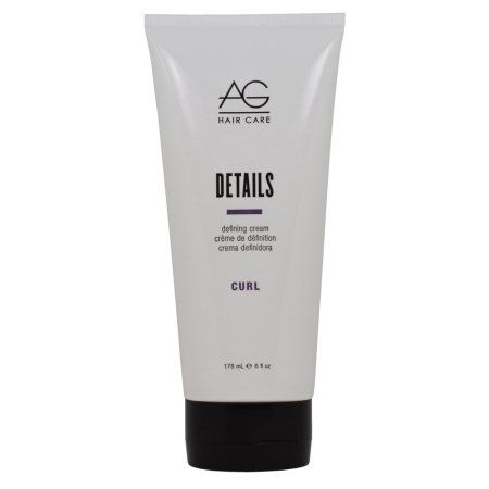 Details Defining Cream by AG Hair Cosmetics for Unisex, 6 oz