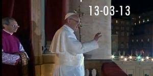 Likwidator chrześcijaństwa - papież Franciszek - jest oskarżany o jawny satanizm | innemedium.pl