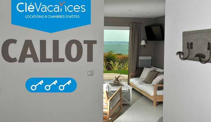 Nous sommes fiers de vous annoncer la labellisation de la villa Callot 3 clés (très bon confort) sur Clévacances. www.villa-vacances-bretagne.fr/actualites/115-villa-callot-labelisee-clevacances-roscoff-finistere.html #Roscoff