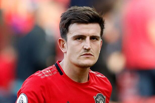 Police Arrest Manchester United Captain Harry Maguire Following Brawl Outside Greek Bar In 2020 Manchester United Barcelona Vs Manchester United Manchester