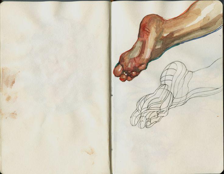 #sketchbook backgrounds