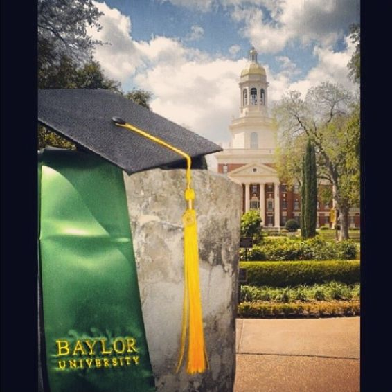 Who's ready for #Baylor graduation? (via bayloruniversity & ms_krystalmarie on Instagram)  #BaylorGrad14: In Bears, Photo Stuff, Bayloruniversity, Graduation Photography, Graduation Photos, Baylor Bears