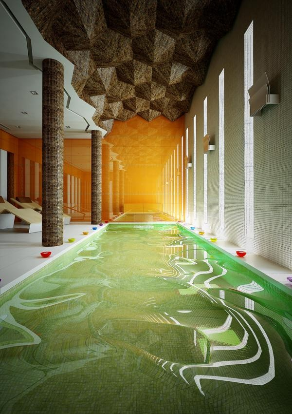 54 best Spa images on Pinterest | Spa design, Luxury hotels and ...