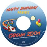Anyone else grow up with the Captain Zoom birthday song?! My mom played it (on cassette tape!!) every year. They still make them!!!! I'm getting a copy for my husband's 30th birthday!