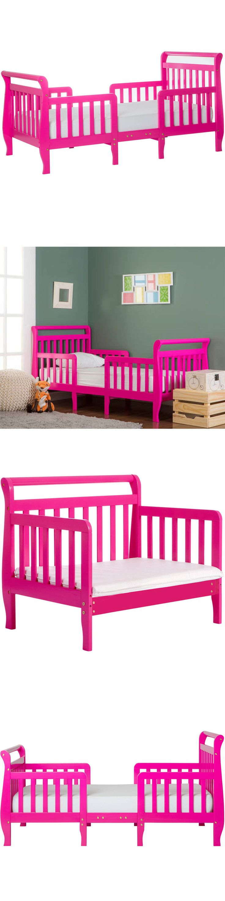 Used crib for sale ebay - Kids At Home Convertible Toddler Bed 3 In 1 Baby Crib With Safety