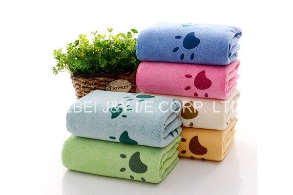 Microfiber Bath Towel Microfiber Bath Towel,MF-005 Little Bear Microfiber Bath Towel tem No: MF-005 Style: microfiber bath towel Size: 15 X 25`` (or costumed) Weight: 50g/pc