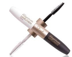 Cosmetice make-up SLEEK Magnitude - False Lash Effect  Pret special: 26,00RON    Comandati aici: http://www.makeupcenter.ro/sleek-sleek-magnitude-false-lash-effect-p-444.html
