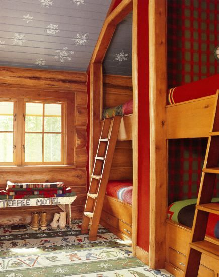 Are Cabin Beds The Solution For Small Bedrooms: 1000+ Ideas About Cabin Bunk Beds On Pinterest