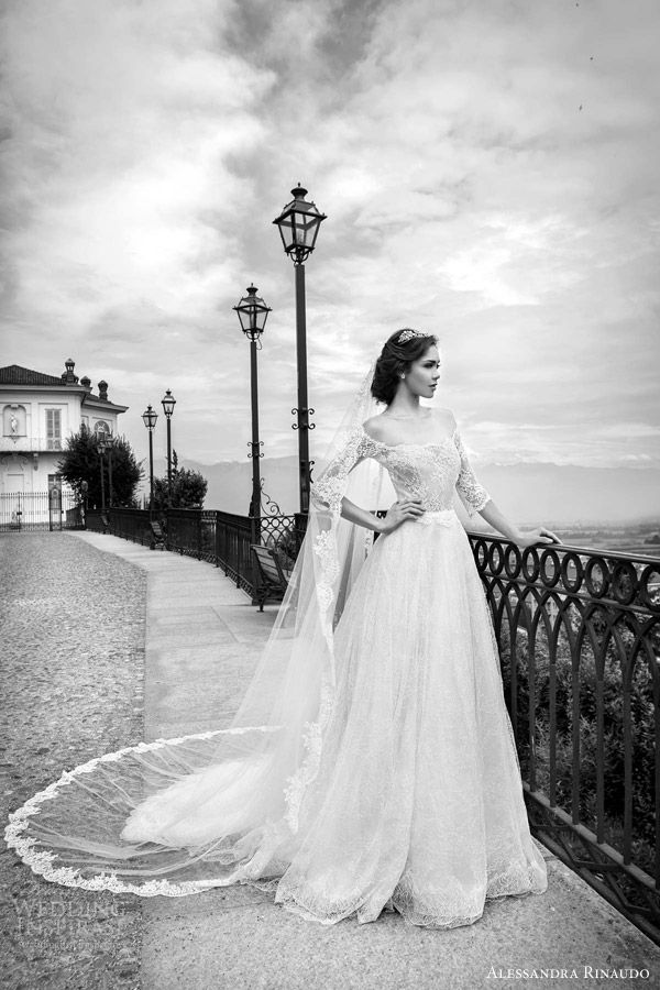 Alessandra Rinaudo 2015 Wedding Dresses | Wedding Inspirasi: