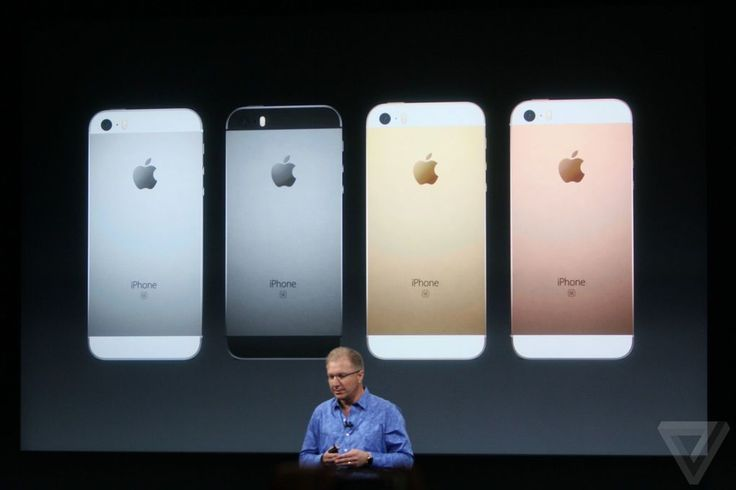 Wow Finally. Apple just officially announced iPhone SE for only $399. #iphoneLovers #Apple #iphoneSE http://nomanahmed.net/iphone-se
