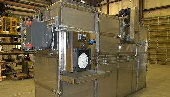 Commercial Dehydrator Systems