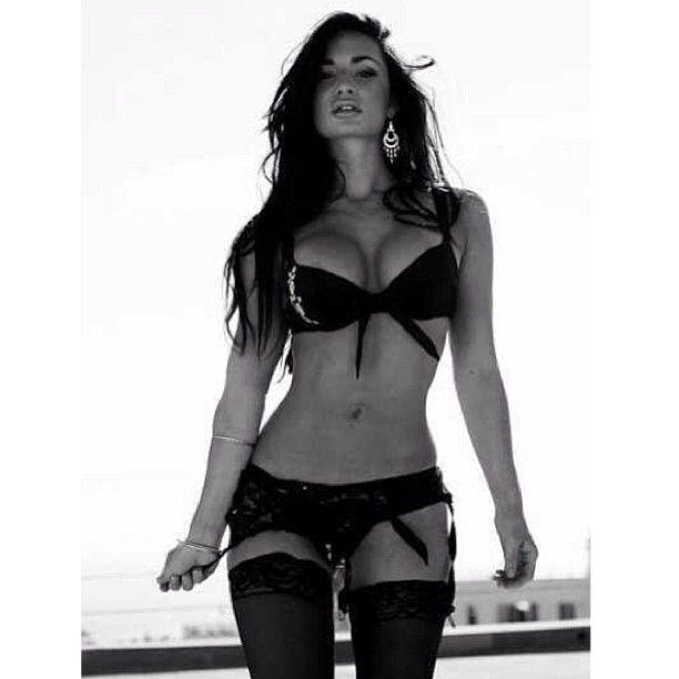 Raquel Zimmerman Nude Photos