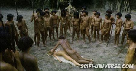 Emmanuelle et les derniers cannibales - Images du film ...