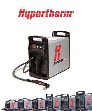 Hypertherm - La expozitia industriala Metal Show