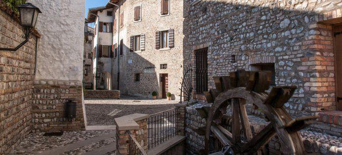 Borgo Medievale di Valvasone
