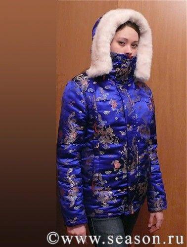 Клуб любителей шитья Сезон - сайт, где Вы можете узнать все о шитье - Виды утеплителей