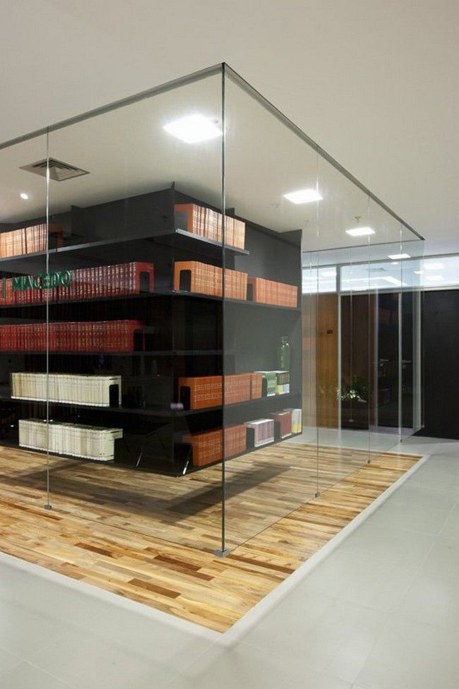 law office designs. bpgm law firm by fgmf arquitetos 02 architectism office designs