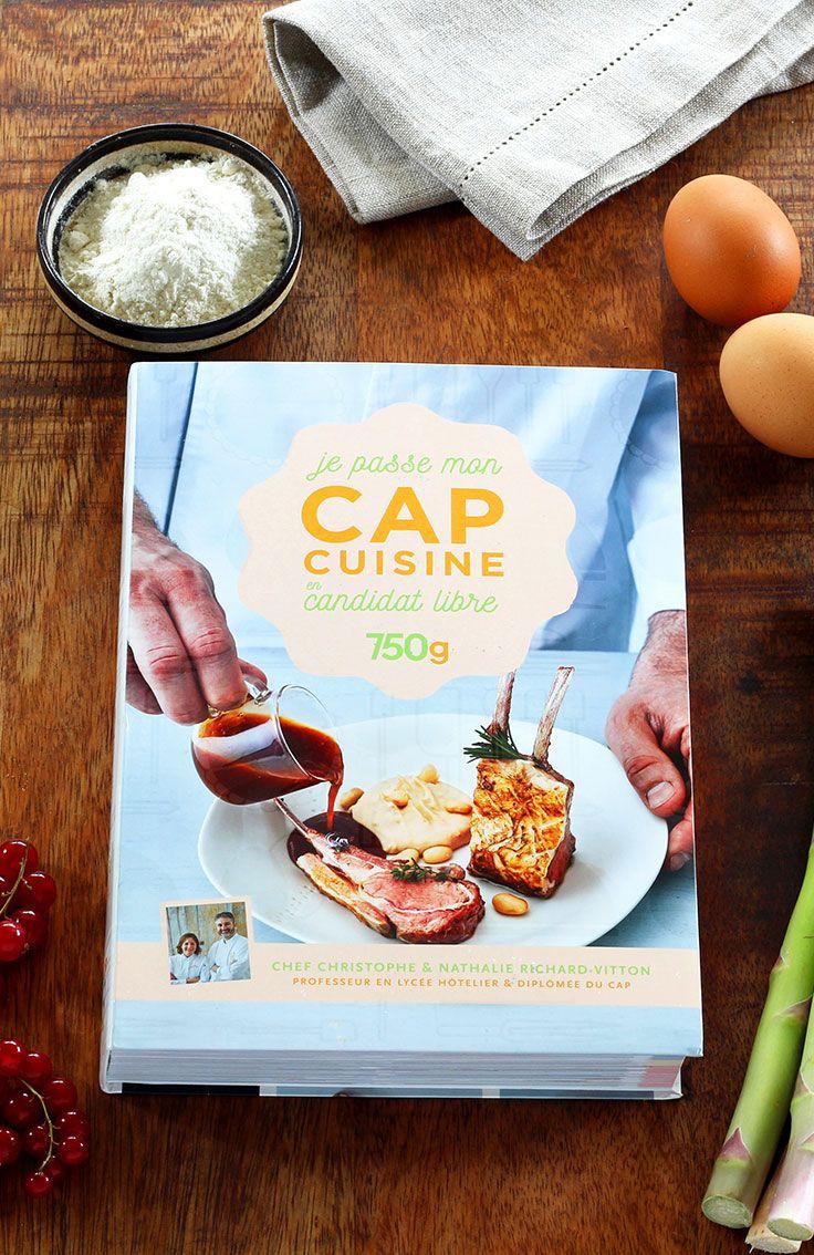 Je Passe Mon Cap Cuisine En Candidat Libre Avec Chef Christophe