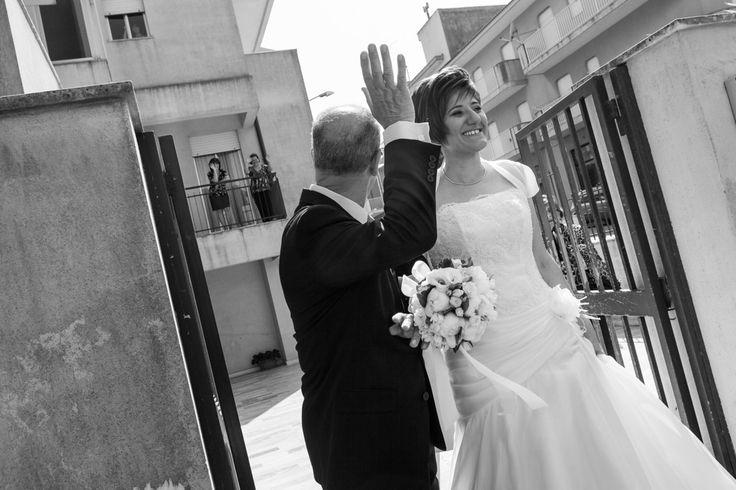 A Great Image, #bride, #wedding, #sicily