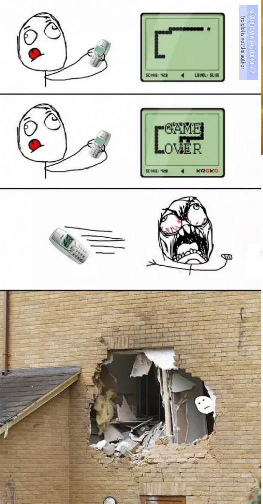 Oh, yeah, indestructible Nokia 3310