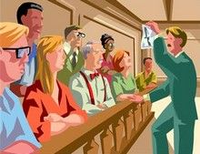 Get Paid for Jury Duty: $60 to Serve in Online Mock Trials