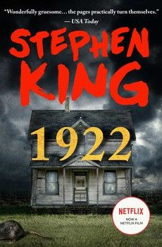 The chilling novella featured in Stephen King's New York Times bestselling short story collection Full Dark, No Stars—now a Netflix original film...