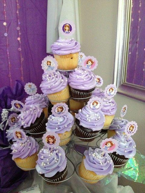 Decoracion fiesta de princesa sofia fiestaideas for Decoracion de princesas