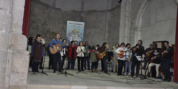 Encuentro de rondas y muestra de Música Tradicional Navideña de Guadalajara en Brihuega