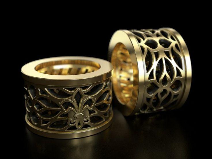 """The royal lilly"" ring/Кольцо ""королевская лилия"" #жёлтоезолото #yellowgold #перстень #кольцо #золото #украшения #украшениядлямужчин #стиль #ювелирныеизделия #ювелирныеукрашения #длямужчин #кольца #gold #ring #jewelryformen #jewellery #formen #menstuff #gentsring #mensjewelry #styleformen #menstyle #jewelrygram #accessories #ювелирныеизделия #franguebyzverev"