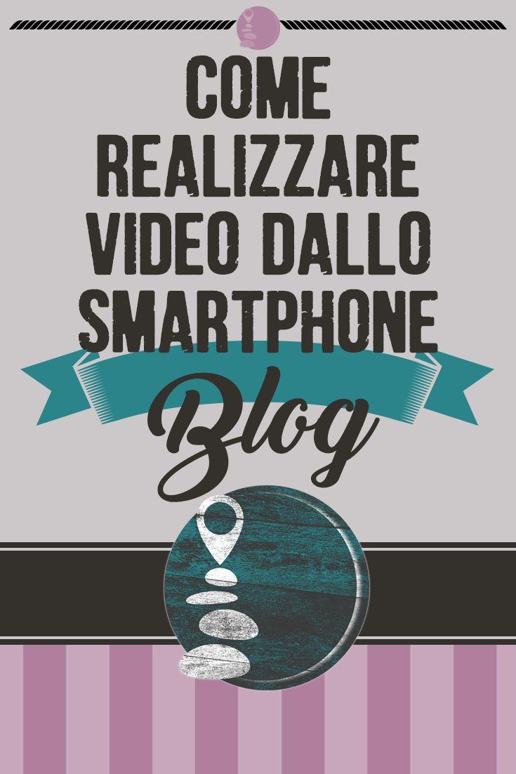 La gestione dei video attraverso le applicazioni.