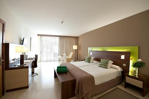 SPLASH WORLD Paradise Valle Taurito (Hotel) in Gran Canaria via TUI