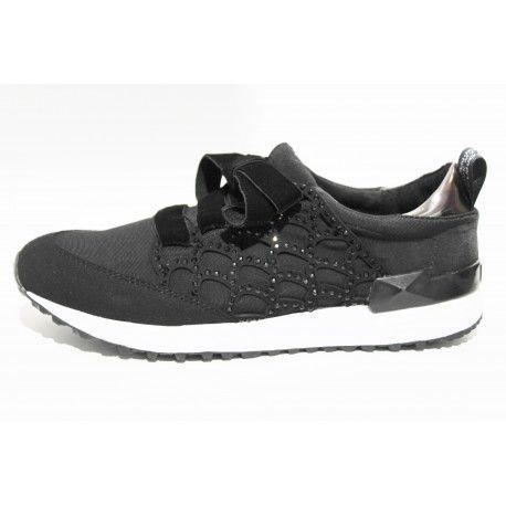 Sneakers femme LIU.JO venez découvrir la collection www.cardel-chaussures.com