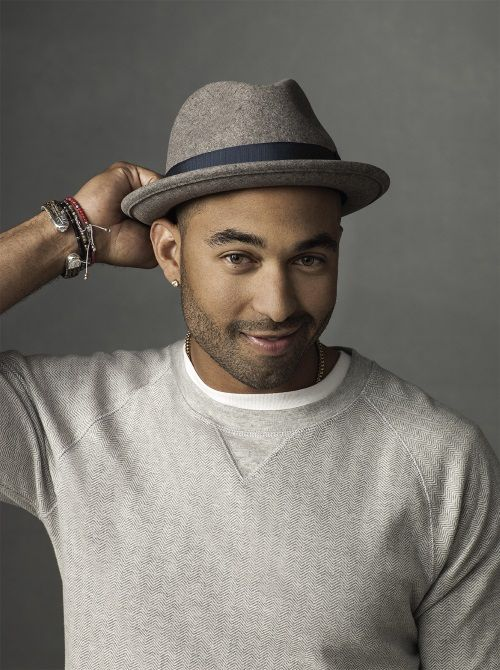 Matt Kemp for GAP......sooo......adorable