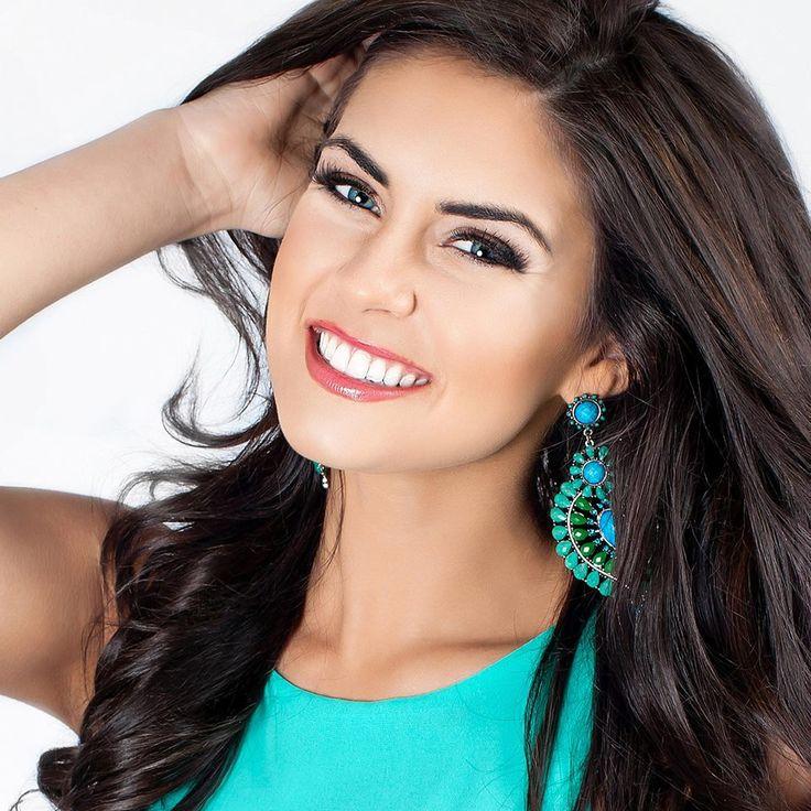 Lauren Weaver Crowned Miss Arkansas Teen USA 2014