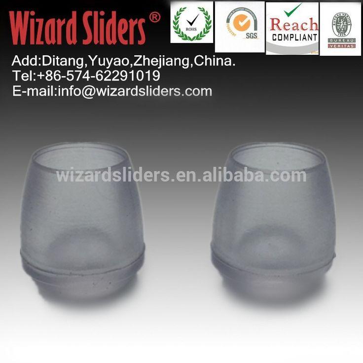PVC/Rubber nieuwe been tips op meubels & stoel/end cups/floor…
