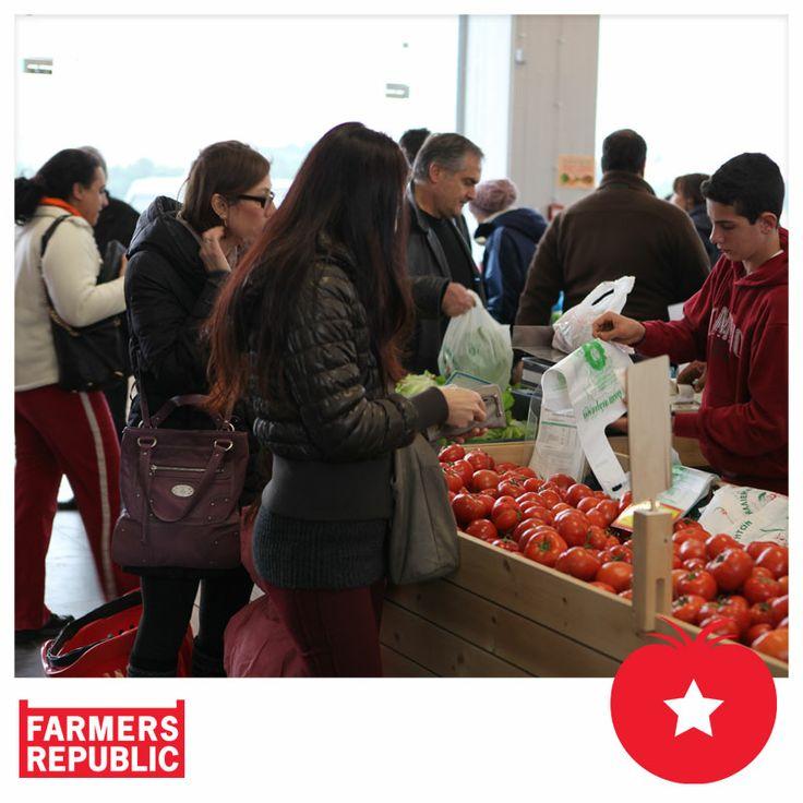 #FarmersRepublic, #Οργάνωση Γη –Κέντρο της Γης, #Twominutesangie, #κουζίνα, #μαγειρική, #φρούτα, #λαχανικά, #Farmersmarket,#shopping,