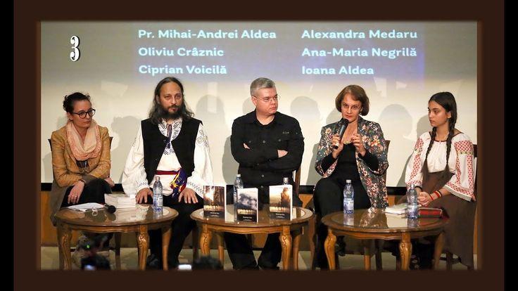 """(3/4) Dezbatere """"Drumul spre Vozia"""" - București - 30 oct 2017"""