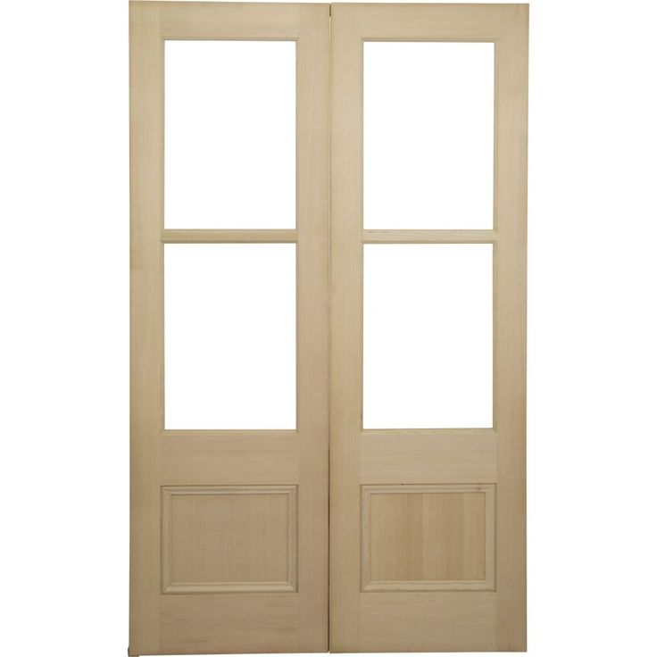 The range of Schots doors are designed with an engineered paulownia core to prevent warping and bowing of the door. They then have an MDF veneer applied over the engineered core to give an even surface for the 1.5mm hemlock veneer to be applied to. Be advised that these doors should only be used internally and no more than 10mm should be trimmed off each edge of the door during installation. Glazed Doors come with 5mm toughened safety glass.
